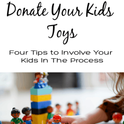 How NOT to donate kids toys