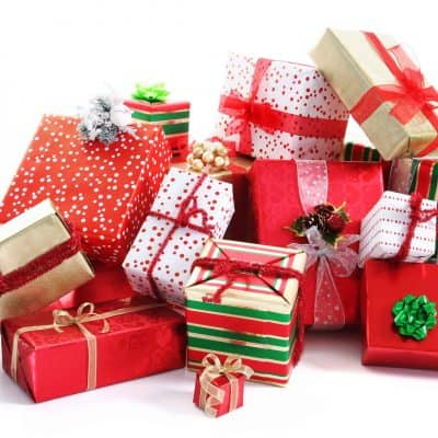 Epic Ideas for Doing 4 Gifts for Christmas