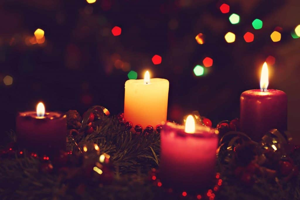 Advent activities for families are a great way to connect this holiday season.